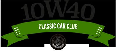 10W40 – Classic Car Club